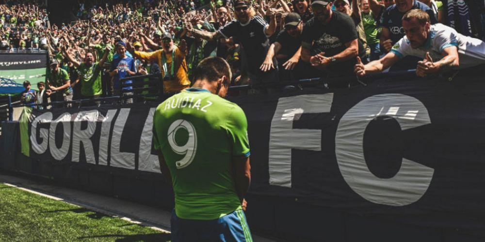 Youtube | Golazo de Raúl Ruidíaz en la MLS es la mejor jugada de la semana y nominado a mejor gol