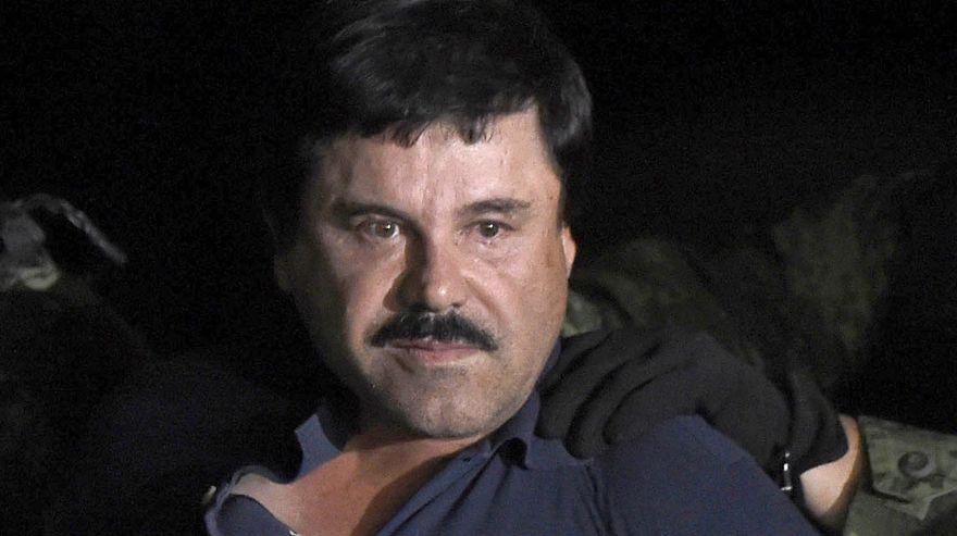 Final del juego para el 'El Chapo', que será sentenciado a cadena perpetua | FOTOS