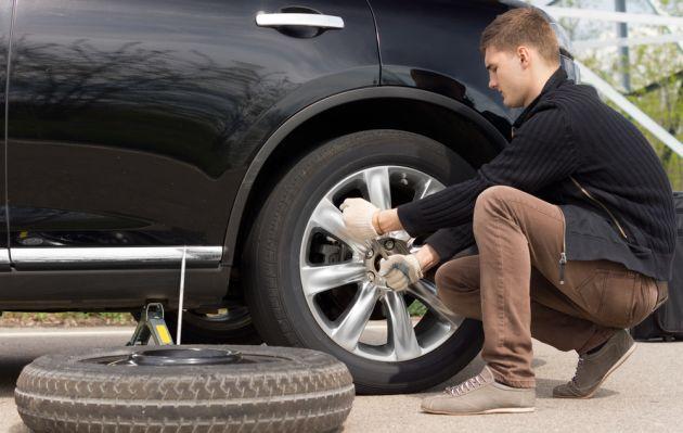 5 tips para alargar la vida de los neumáticos