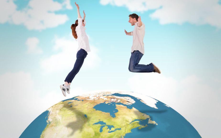 Entérate qué país está ubicado justo debajo de tu pies