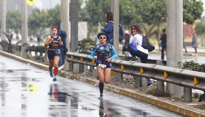 Carrera 21k y 10 k: cierran vías en Cercado de Lima, San Isidro, Lince y Miraflores