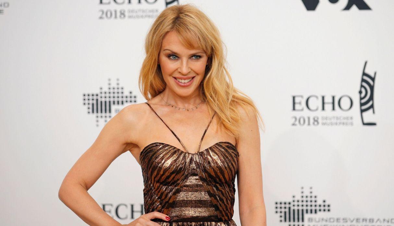 Kylie Minogue cumple 51 años: ¿Qué productos de belleza utiliza para lucir más joven?