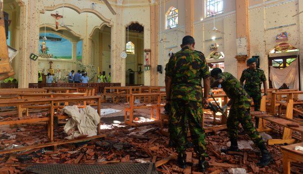 Sri Lanka: bloqueo de redes sociales despierta temores sobre libertad de expresión