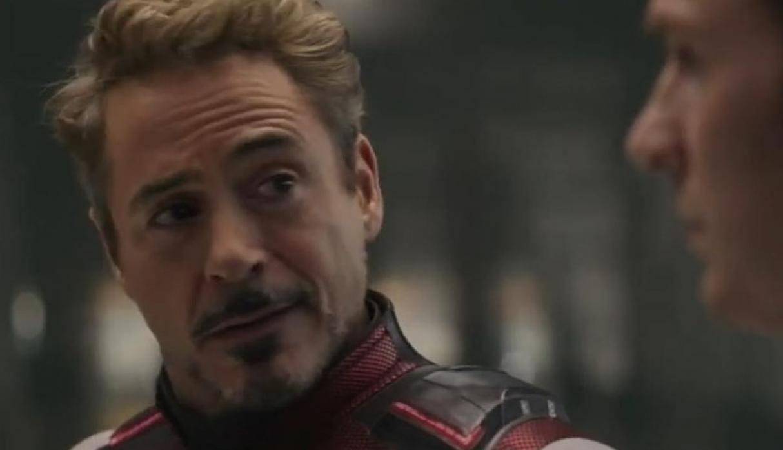 'Avengers: Endgame' presenta nuevo y emotivo póster para el reestreno de la película   FOTOS