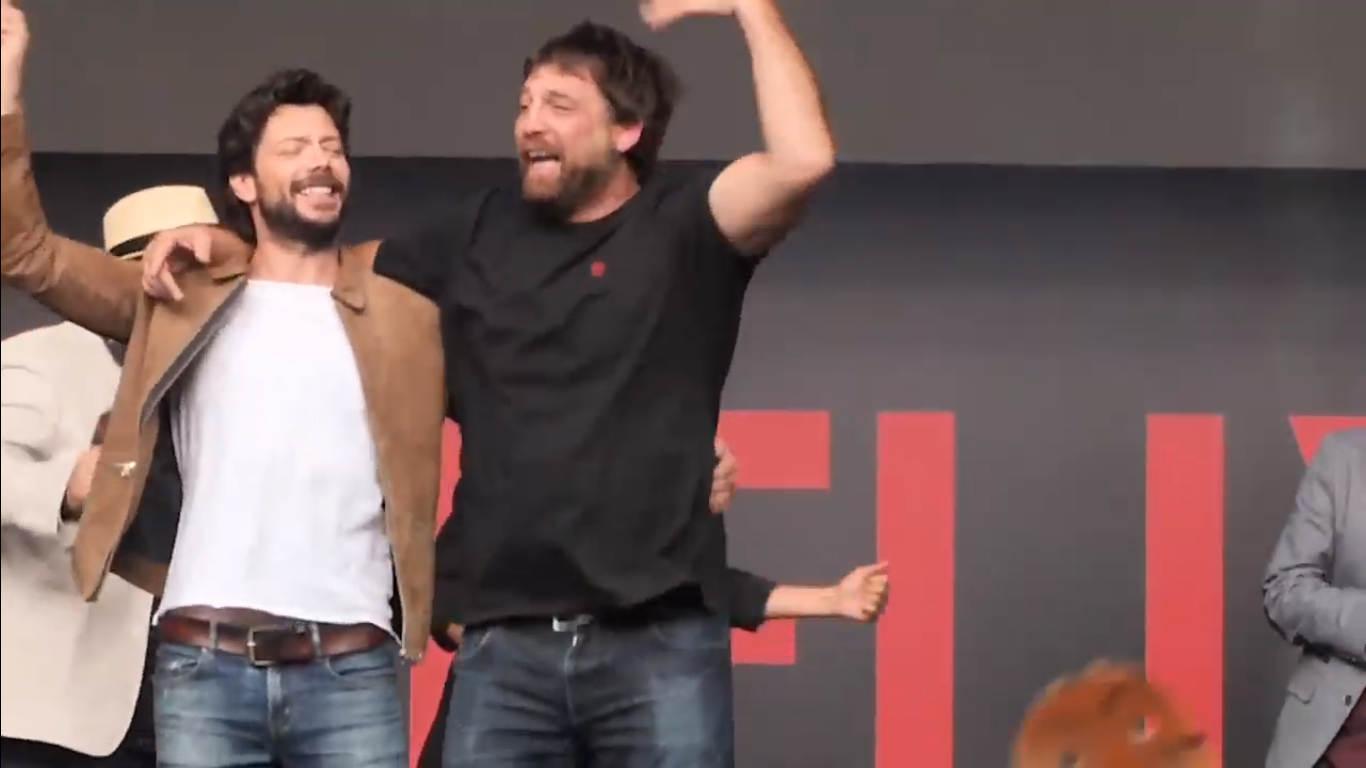 Netflix: así se vive la cuenta regresiva para la tercera temporada de La Casa de Papel