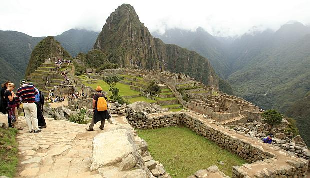 Visita de turistas extranjeros a Cusco acumula crecimiento de 6,3% a octubre