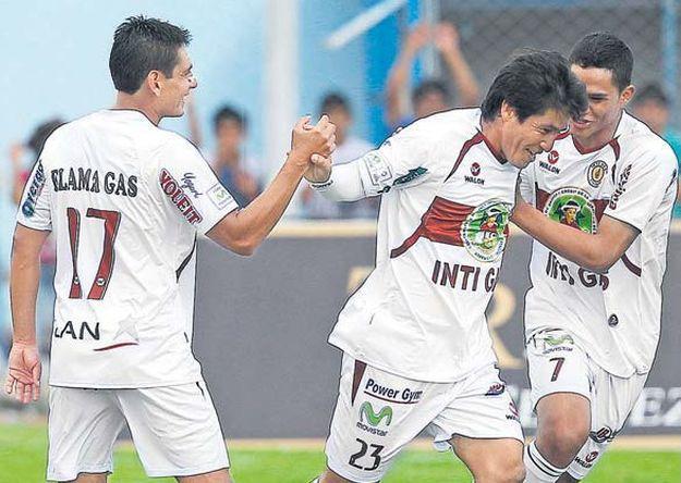Inti Gas se quedó con el cupo para la Sudamericana