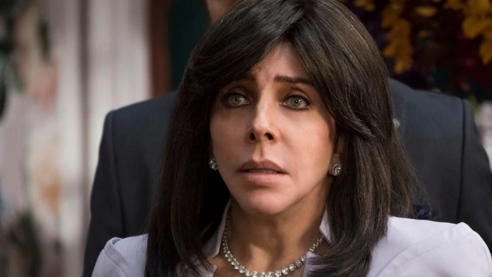 Verónica Castro: esto dijo la actriz mexicana sobre su boda con Yolanda Andrade