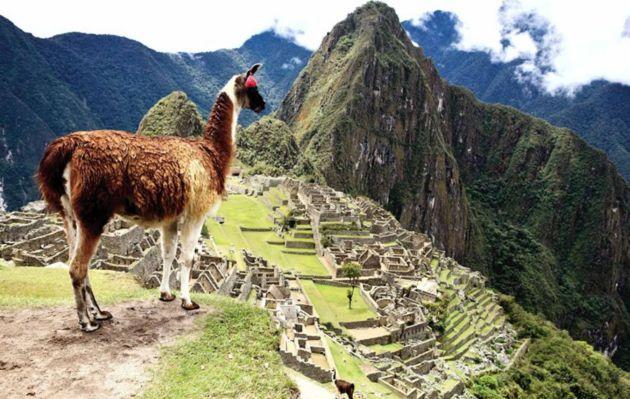 """Machu Picchu compite como """"Destino Top de Ensueño"""" en concurso virtual"""