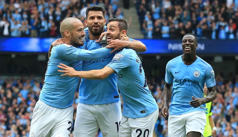 Manchester City le dirá adiós a uno de sus mejores jugadores al finalizar la temporada