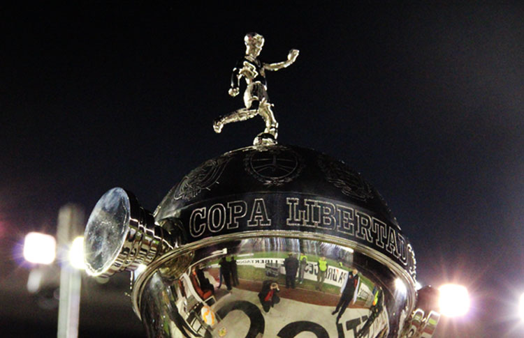 Copa Libertadores 2019: todo lo que debes saber del sorteo de los octavos de final