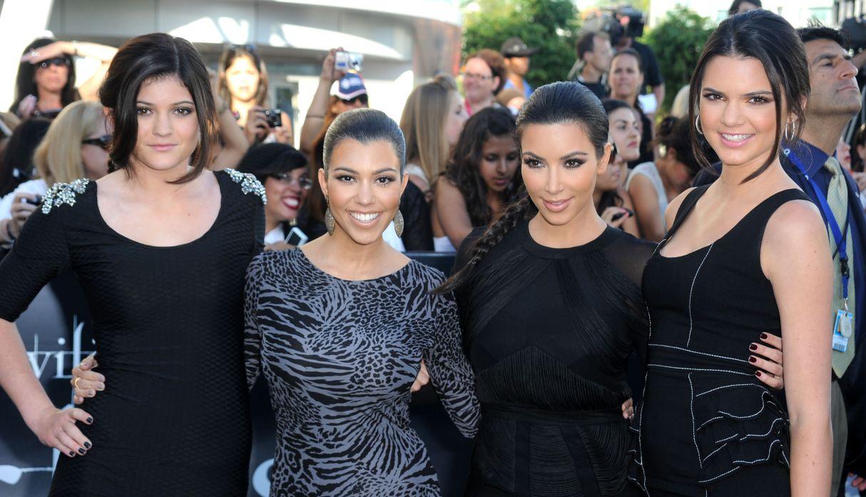 Kris Jenner, Kendall Jenner, el clan Kardashian y el millonario contrato para renovar con reality show