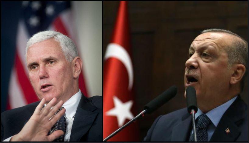 EE.UU. urge a Turquía a elegir entre la OTAN o la compra de armamento a Rusia