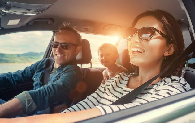 10 recomendaciones a tener en cuenta si viajarás en auto durante Semana Santa