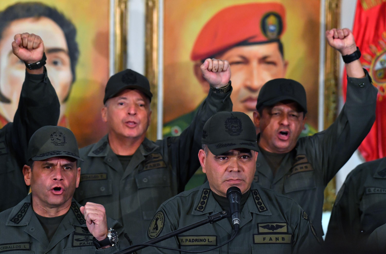 El retorno de los militares en la escena política de América del Sur [ANÁLISIS] - Diario Perú21