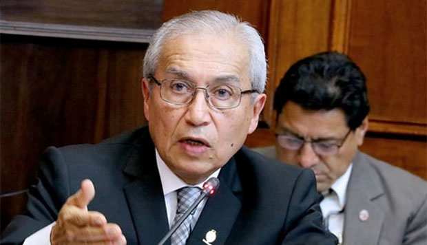 Pedro Chávarry: abren investigación preliminar a ex asesora y 3 policías