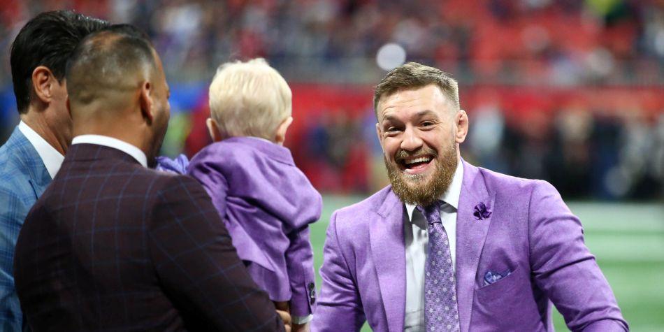 UFC: Conor McGregor admite que está en negociaciones para volver al octágono