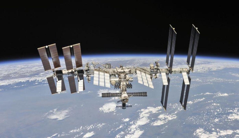 La NASA abrirá la Estación Espacial Internacional a turistas en el año 2020