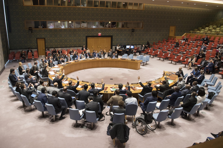 Consejo de Seguridad votará textos rivales de EE.UU. y Rusia sobre Venezuela
