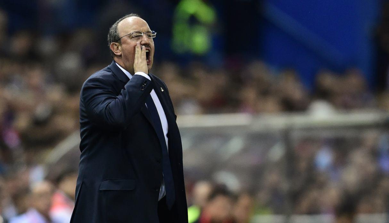Juventus: Rafael Benítez es clave para que Sarri llegue a Turín, informan en Italia