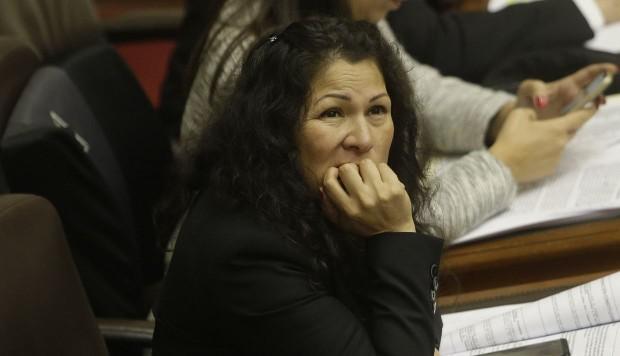 Yesenia Ponce: Supuesta carta que involucra a Vizcarra sí existe en la Fiscalía