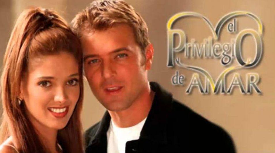 El privilegio de amar es una telenovela mexicana, producción de Carla Estrada para la cadena Televisa. (Foto: Televisa)