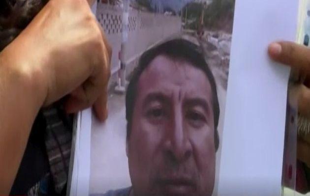 Profesor víctima de ritual pedirá 18 meses de prisión preventiva contra director