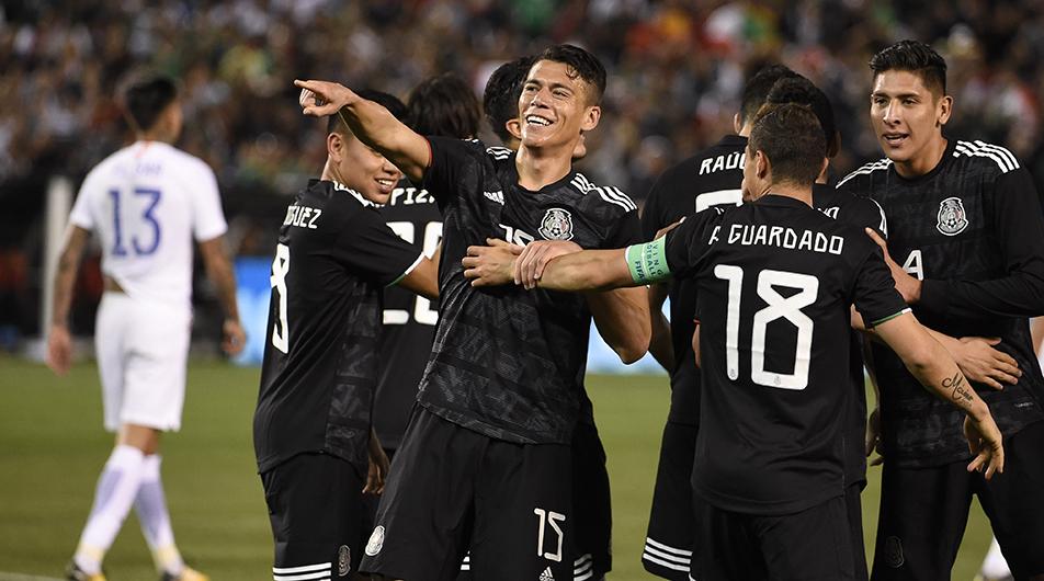 Paraguay vs. México EN VIVO amistoso FIFA vía TDN desde el Levi's Stadium de Santa Clara