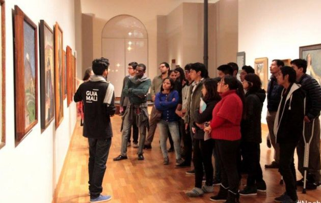 MALI: Solo 15 de 50 museos en Lima tienen programas educativos