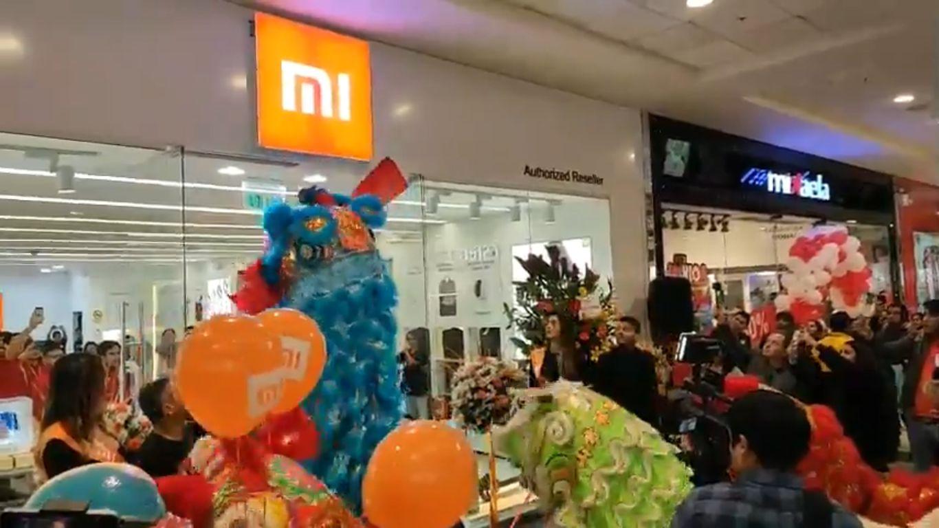 Xiaomi abrió hoy su segunda tienda en Perú y estas son las ofertas