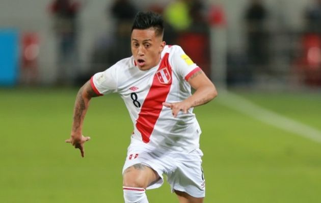 Christian Cueva: Krasnodar no cede al jugador peruano y rechaza oferta de Independiente