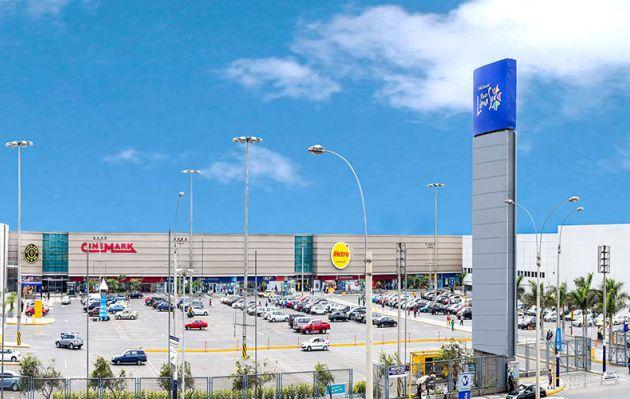 Clausuran locales de comida en centro comercial Plaza Lima Sur