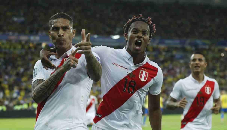 Brasil vs Perú: Así reaccionaron periodistas internacionales tras la derrota peruana | Copa América 2019