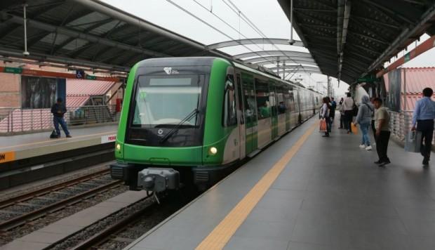 Metro de Lima: Contraloría exhorta a AATE corregir desorden en cobro de tarifas