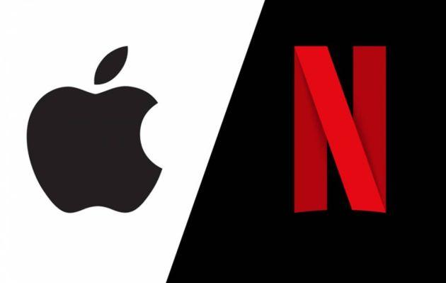 Apple lanzará su propio servicio de streaming totalmente gratuito