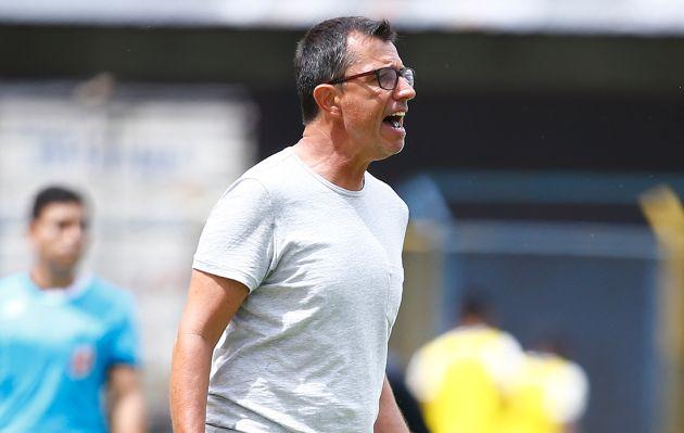 Sport Boys anunció a Marcelo Vivas como nuevo entrenador para la Liga 1