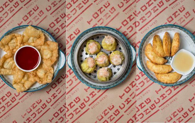 Bocaditos chinos: Aprende a preparar siu mai, siu kao y wantán frito