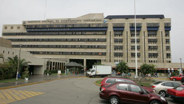 hospital de san jose citas
