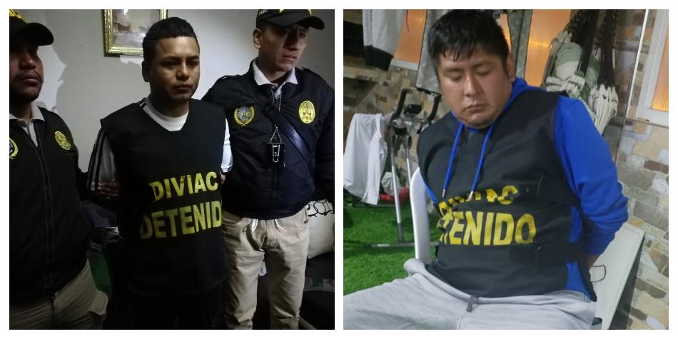 Arequipa: atrapan a 16 integrantes de la organización criminal 'Los Magos del Misti' por robo de autopartes