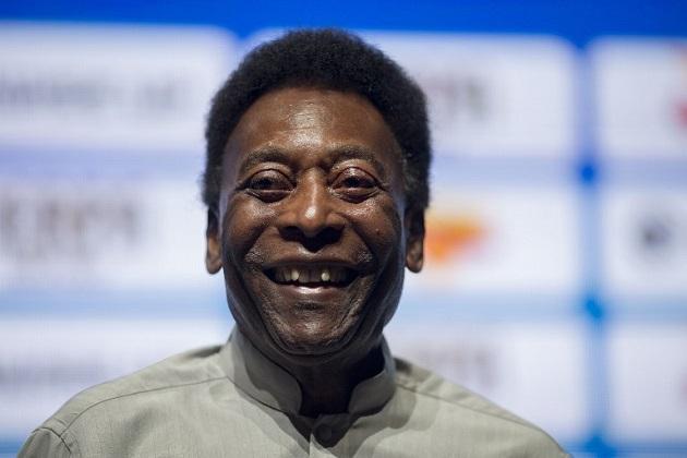 Pelé fue hospitalizado por agotamiento severo