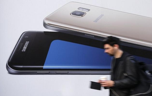Samsung retirá Galaxy Note 7 de EEUU