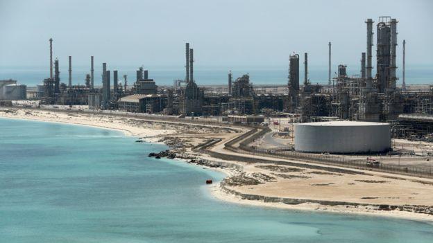 Saudi Aramco opera en 28 lugares alrededor del mundo y emplea a alrededor de 76.000 personas. (Foto: Reuters)