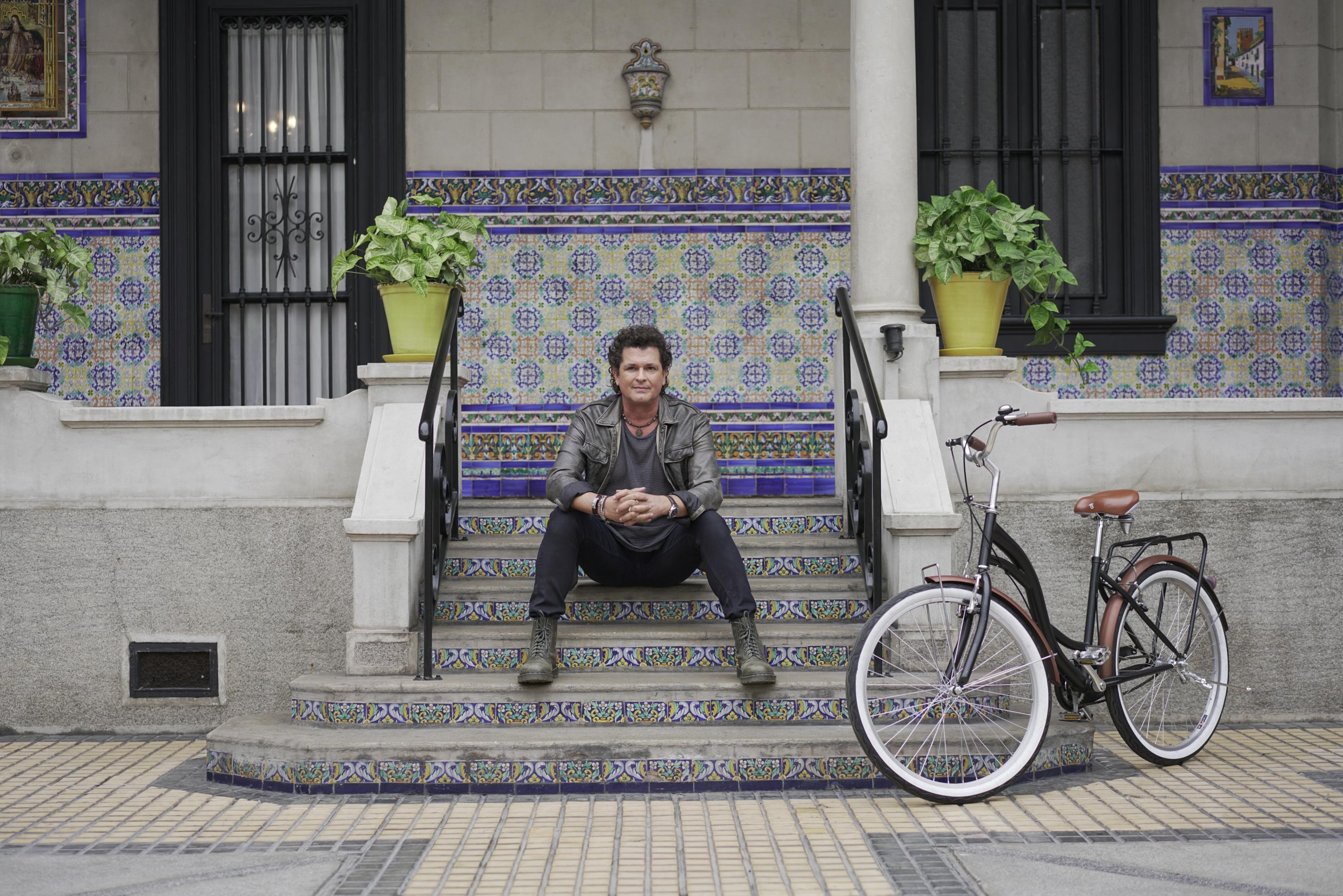 """Carlos Vives: """"Aún no se conoce todo el potencial que tiene Lima"""""""