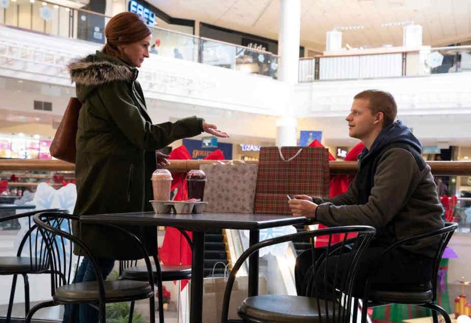 Cine: 'Regresa a mí', poderoso drama sobre el abuso de drogas con Julia Roberts