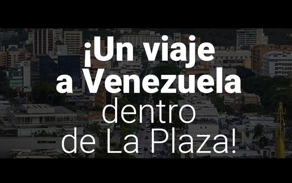 """Teatro La Plaza ofrece un """"viaje"""" a Venezuela desde el arte escénico"""