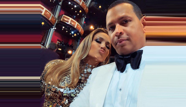 """Jennifer López: Álex Rodriguez revela que la cantante tiene """"superpoderes"""""""