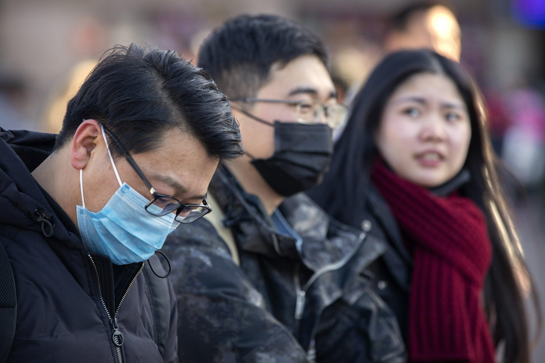 China teme una mutación del coronavirus, que ya causó nueve ...