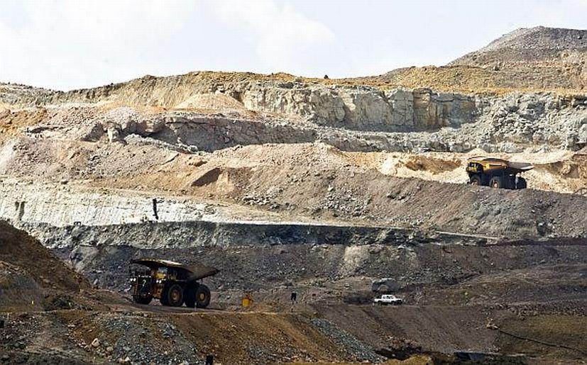 Inversiones mineras crecieron 26,3% en lo que va del año, afirma el Minem