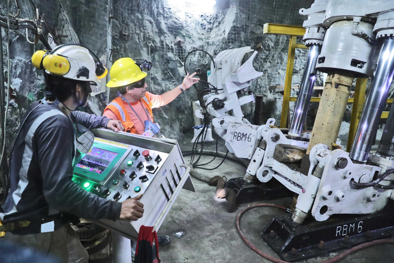 Conoce a los integrantes de la comisión de especialistas para el nuevo desarrollo minero sostenible