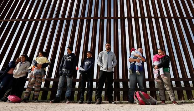 Estados Unidos: Porcentaje de inmigrantes cerca de romper récord histórico